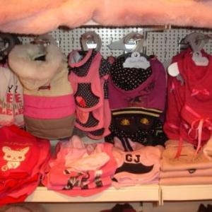 grand choix de robes sweet