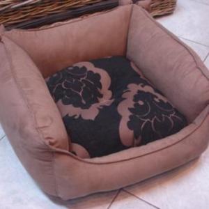divan en microfibre