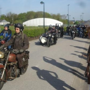 Marche - Bastogne - Marche