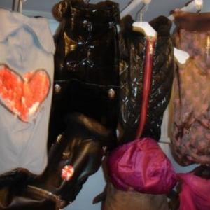 Nouvelle collection Hiver 2011-2012