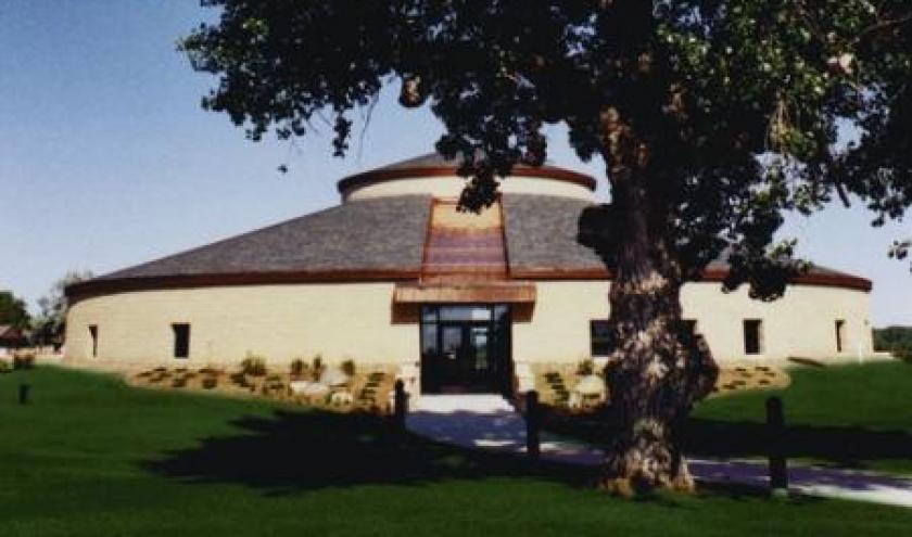 (c) North Dakota Department of Commerce