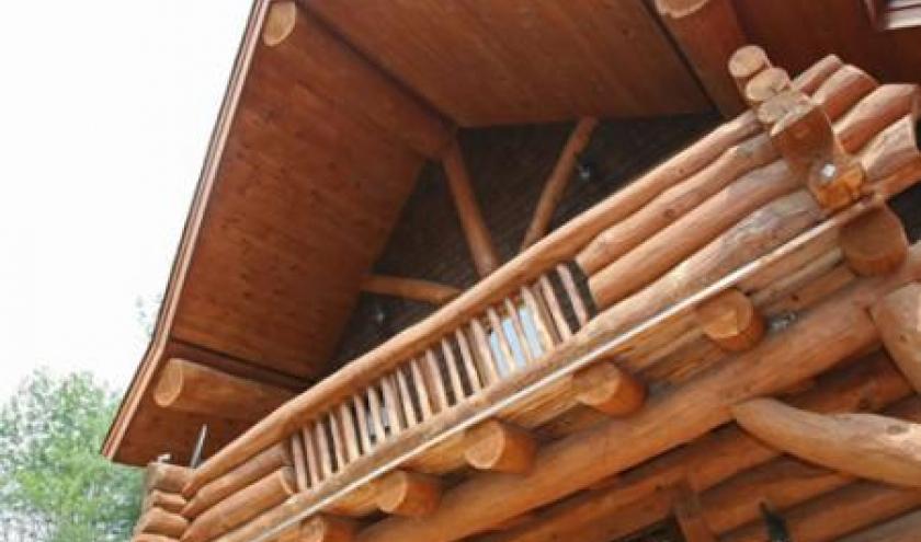 (c) Davidson Log and Timber Artisan