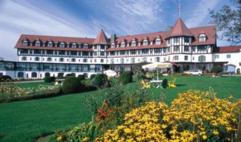 Algonquin (c) New Brunswick Tourism and Parks