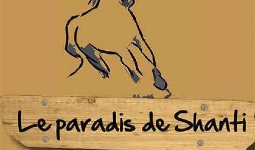 Le paradis de Shanti