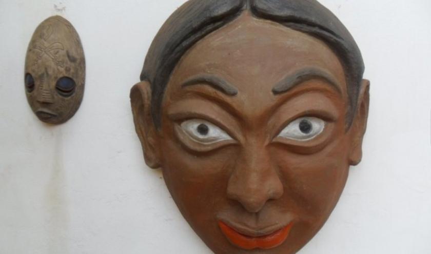 """Art indigène..."""
