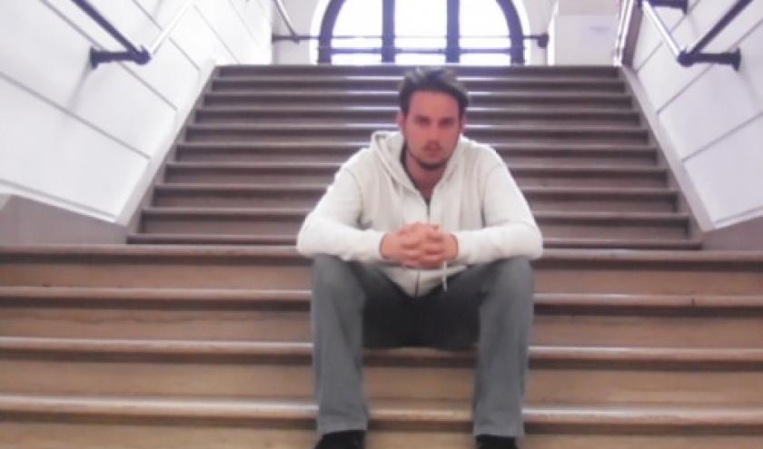 Sebastien Pesselecq (IAM SOXAR )