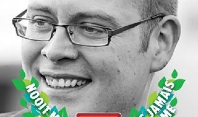 Raoul Hedebouw - Profil facebook