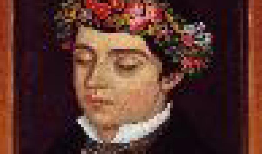 José María Zepeda de Estrada, Retrato de Francisco