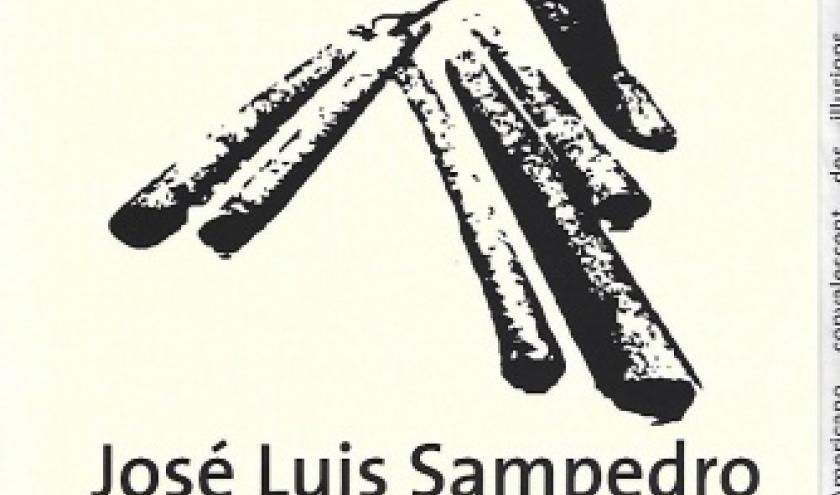Le Fleuve qui nous emporte, par José Luis SAMPEDRO