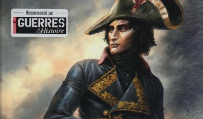 Révolutions - Quand l'Histoire de France a basculé, tome 01 - 18 Brumaire