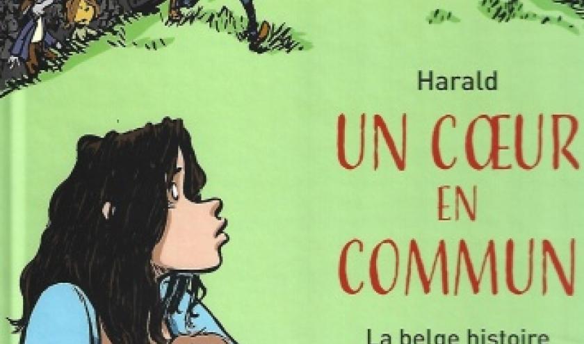 Un Cœur En Commun – la belge histoire de la sécurité sociale