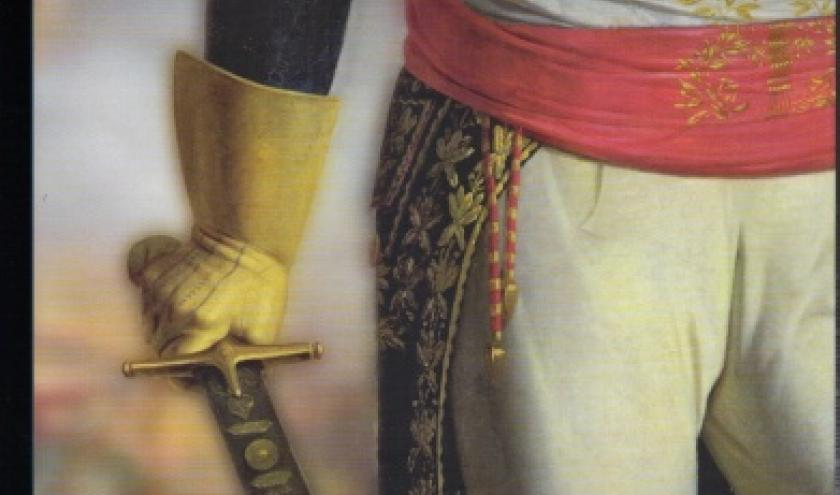 Dans les armées de Napoléon : souvenirs du major Le Roy. Par Christophe Bourachot