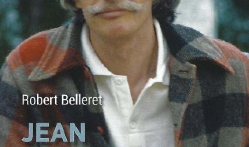 JEAN FERRAT, Le chant d'un révolté, par Robert Belleret