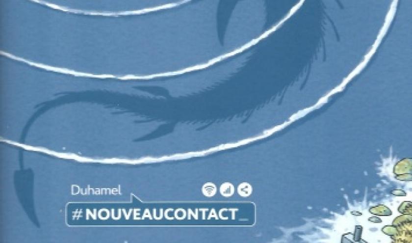 #NOUVEAU CONTACT