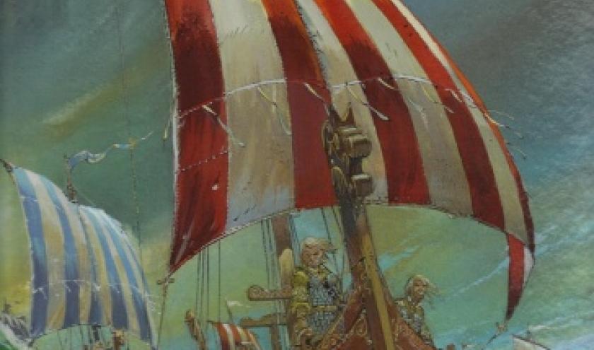 Les grandes batailles navales : Stamford Bridge