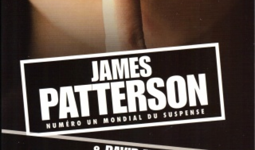 Incontrôlable, de James Patterson