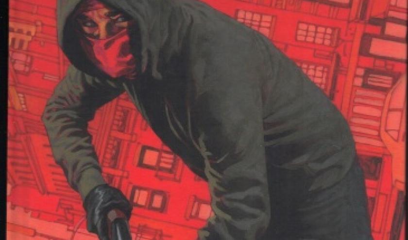 Kill or be killed, tome 2 chez Delcourt