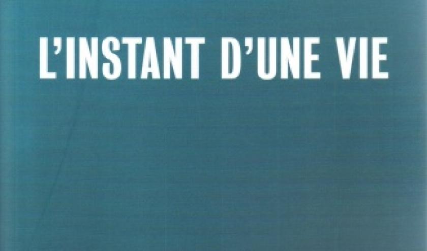 L'INSTANT D'UNE VIE, roman de Sylvie SCHENK