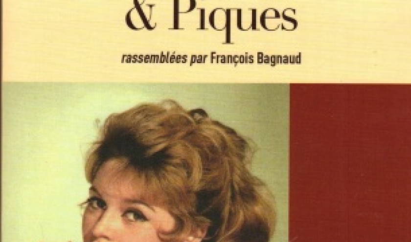 Brigitte Bardot, Répliques et piques aux éditions Archipel