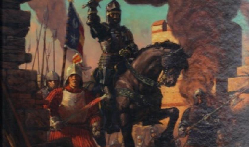 Jour J 36. Tout l'or de Constantinople
