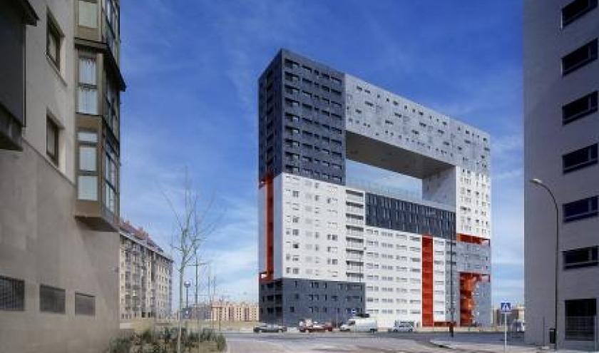 Mirador, Madrid, Spain - MVRDV & Blanca Lleo Architects - © Rob 't Hart