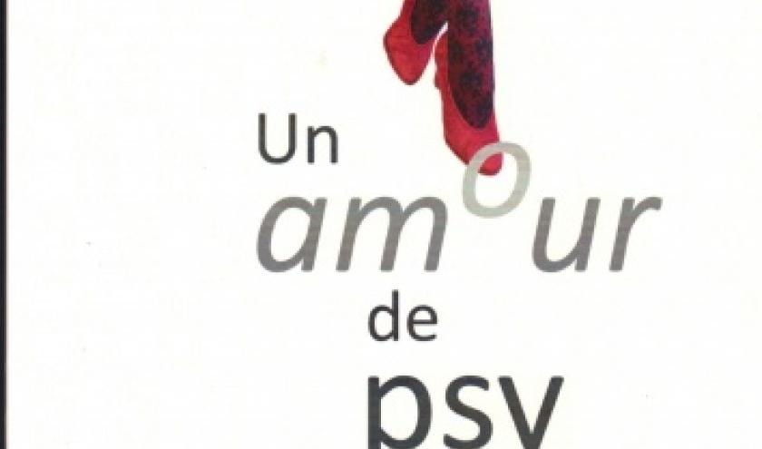 UN AMOUR DE PSY de Anne Duvivier chez M.E.O.