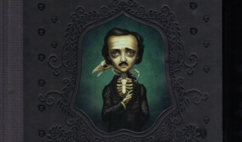 Les Contes macabres de Edgar Allan Poe, tome 2