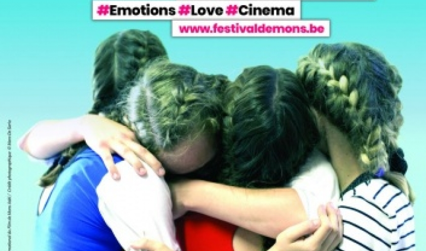 """Palmarès du 35è """"Festival International du Film de Mons"""""""