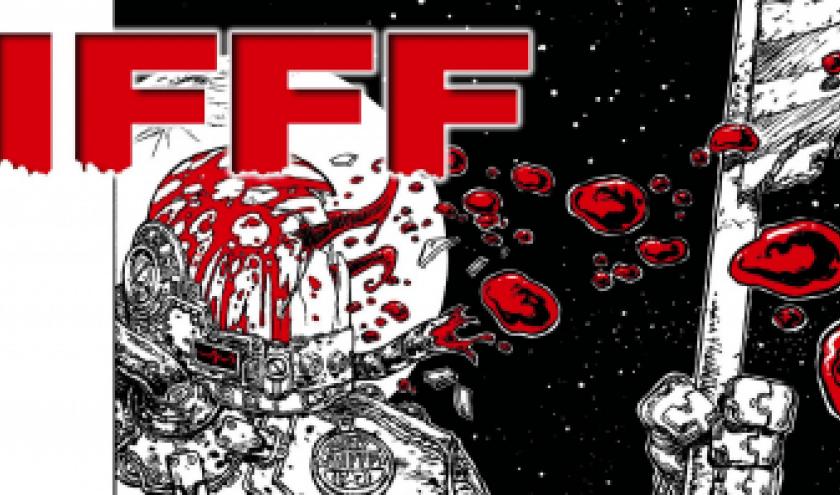 35ème « BIFFF », à « Bozar », du 04 au 16 Avril