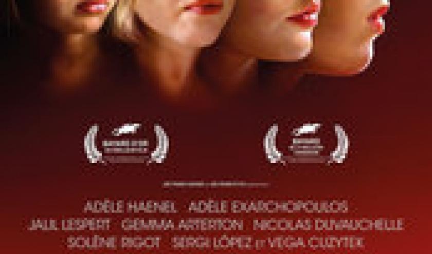 """Au """"Cinéma Sauvenière"""", à Liège, ce 04 Avril"""