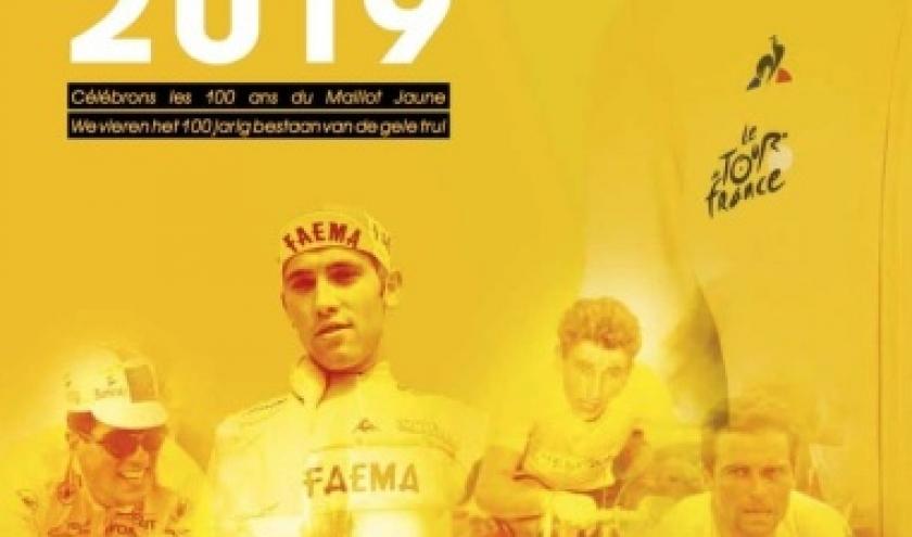 """A 50 Jours du """"Grand Départ"""", Bruxelles en Jaune : """"20 km"""", """"Gay Pride"""", """"Fête du Vélo"""", ..."""