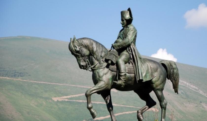 Napoleon Bonaparte (c) Daniel Drion