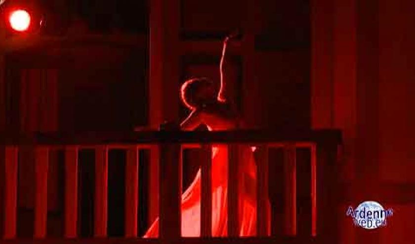 Romeo et Juliette - video 07