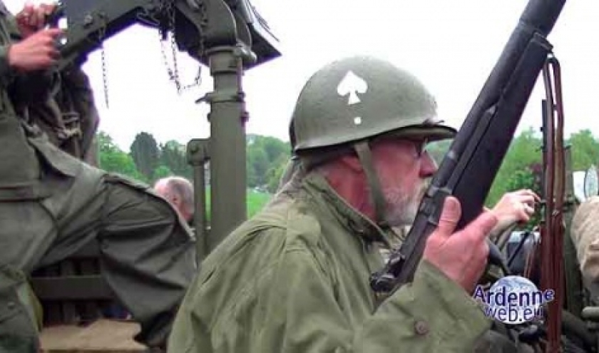 video Filot Hamoir 44-45