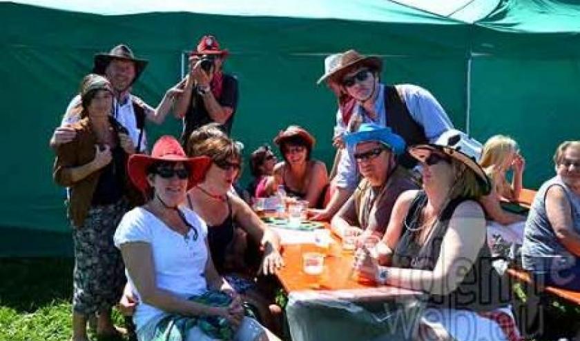 Willow Springs Western Festival