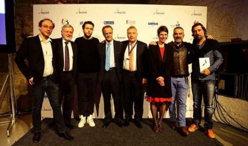 IMAGESANTE, grand prix 2016. Jury et Laureats