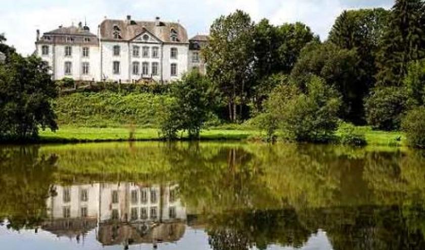 art et antiquite au Chateau de Deulin