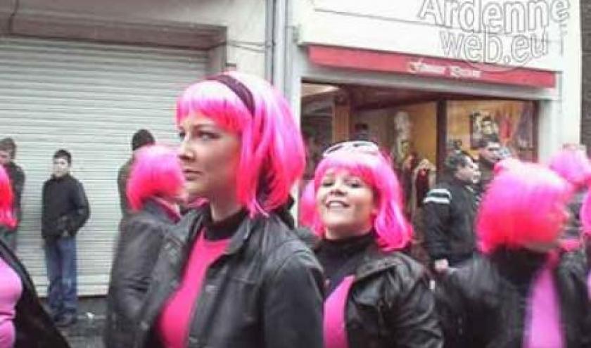 Pat Carnaval - video 03