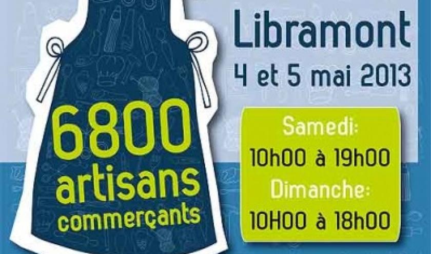 6800ac  de Libramont-Chevigny