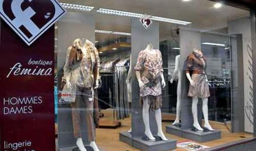 Nouvelle collection printemps 2011 de la boutique Femina-68
