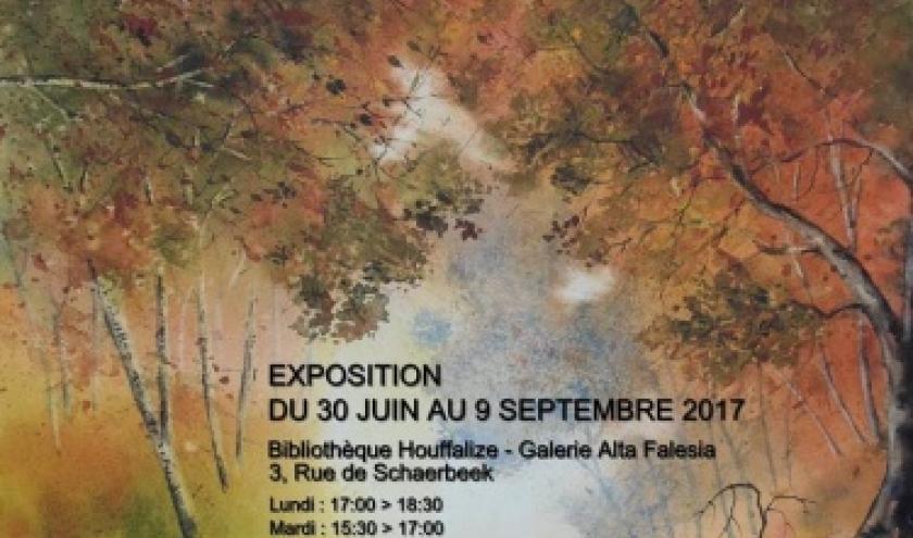 Jean-Marc Kenler exposition du 30 juin au 9 septembre