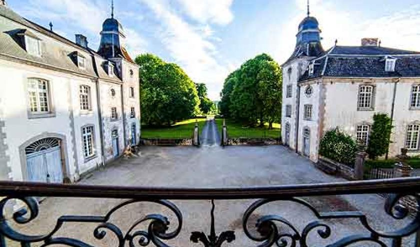 Chateau de Deulin