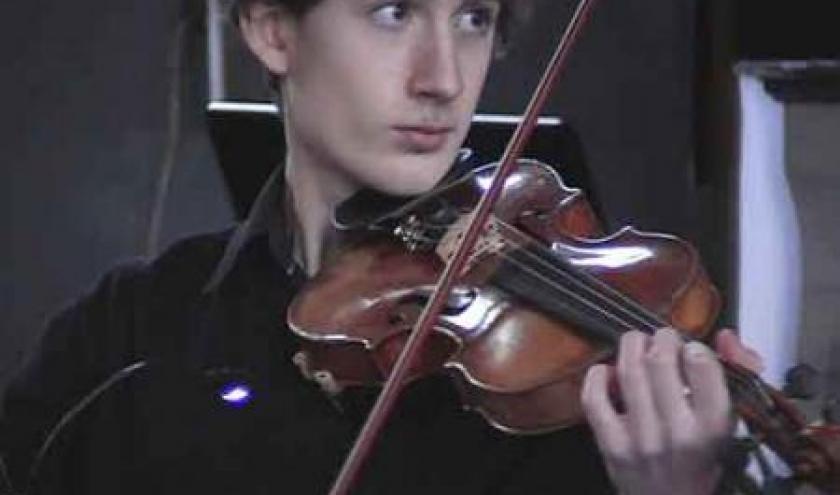 Constantin Riccardi - Video 05
