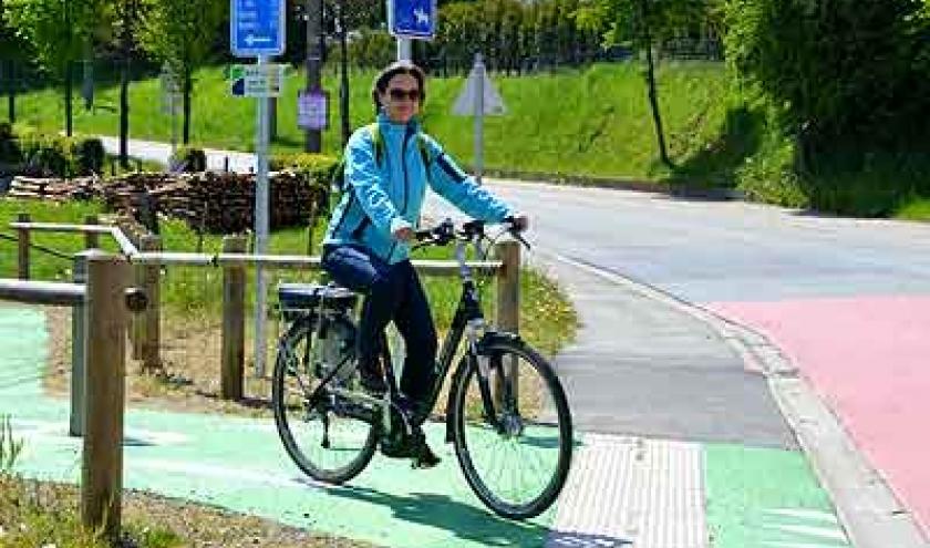 E-bike Malmedy