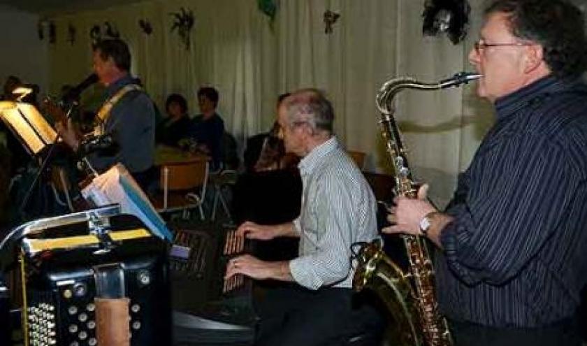 Orchestre les Helios