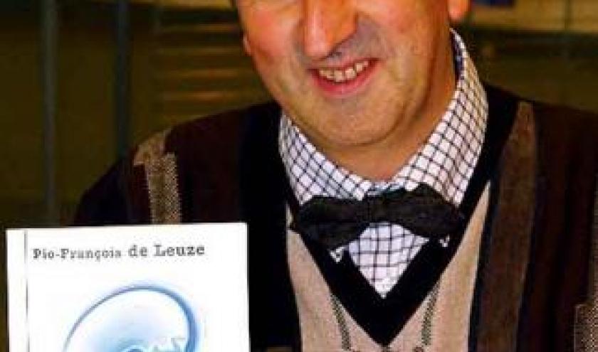 Pio-Francois de Leuze