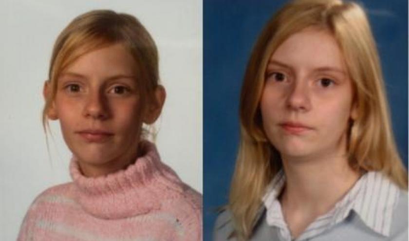 Marie-Line agée de 17 ans et demi est partie de la maison ce mercredi 05 mars 2008 vers 0730 hr
