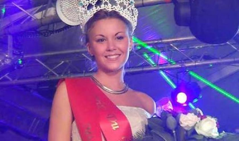 video 11, miss Framboise 2008, Helene Pirenne