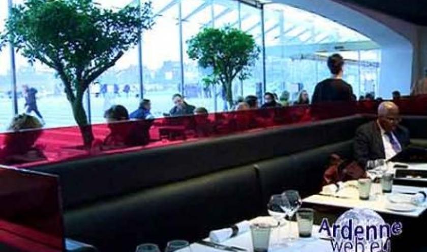 Grand Cafe de la gare