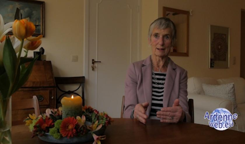Erika Witthuhn, interview